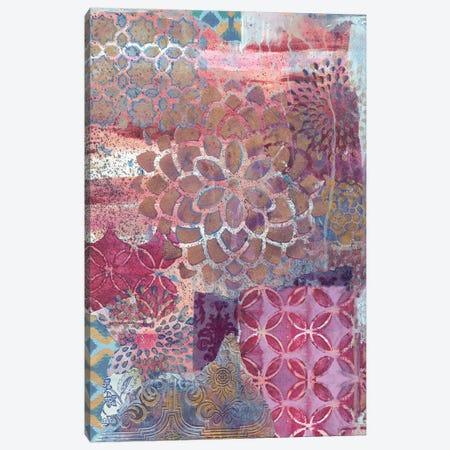 Bohemian Passion Canvas Print #SMH5} by Smith Haynes Canvas Wall Art
