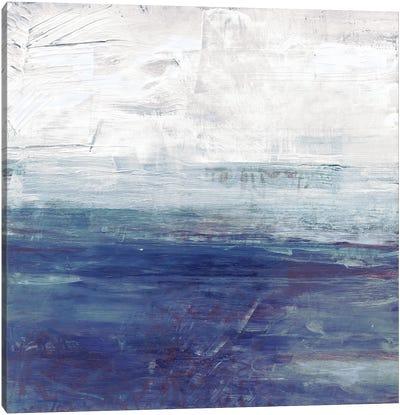 The Scape Canvas Art Print