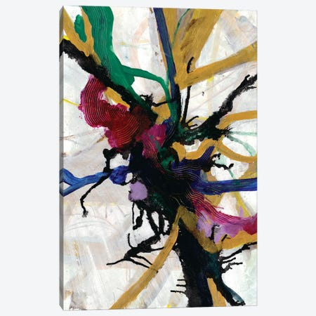 Brilliant Web Canvas Print #SMH6} by Smith Haynes Canvas Art