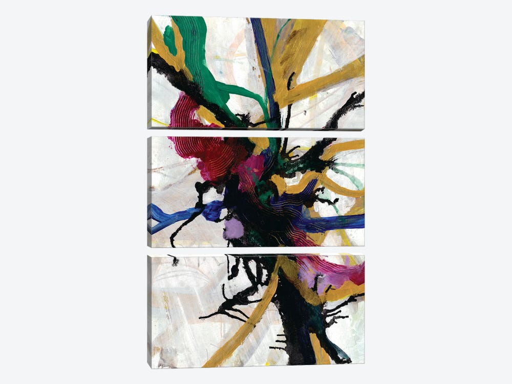 Brilliant Web by Smith Haynes 3-piece Canvas Wall Art