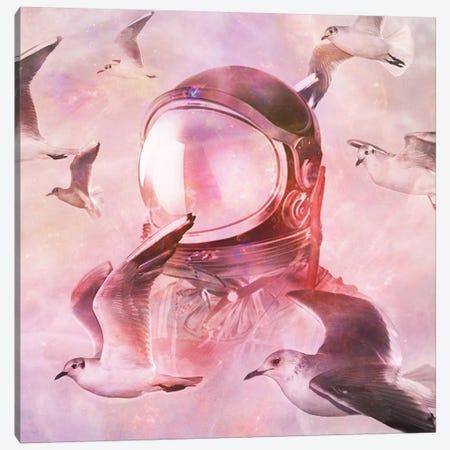 Flying Thru Canvas Print #SML32} by Seamless Canvas Print