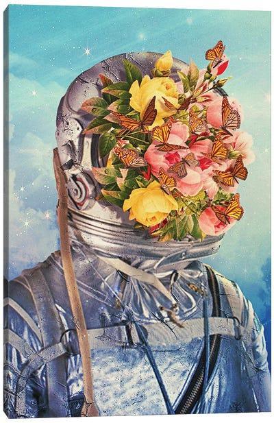 Retonar Canvas Art Print