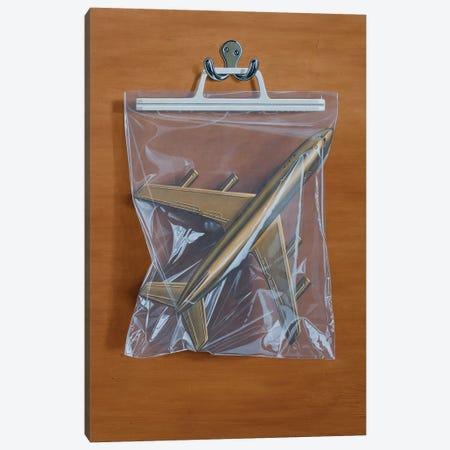 Enormous Charm No. 1 Canvas Print #SMN13} by Simon Monk Canvas Print