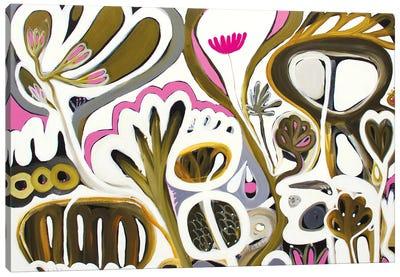 Garden of Life Canvas Art Print
