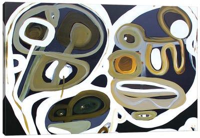 Life II Canvas Art Print