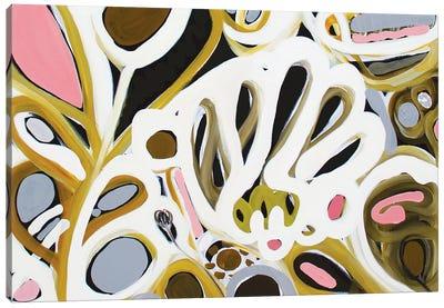 Life IV Canvas Art Print