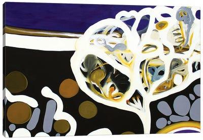 The Great Desert II Canvas Art Print