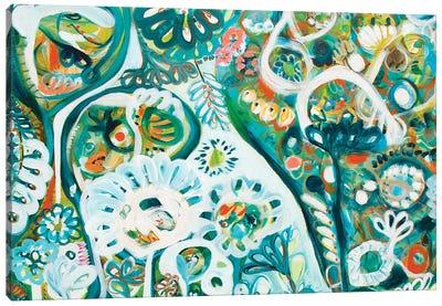 Wilderness I Canvas Art Print