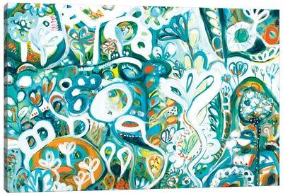 Wilderness II Canvas Art Print