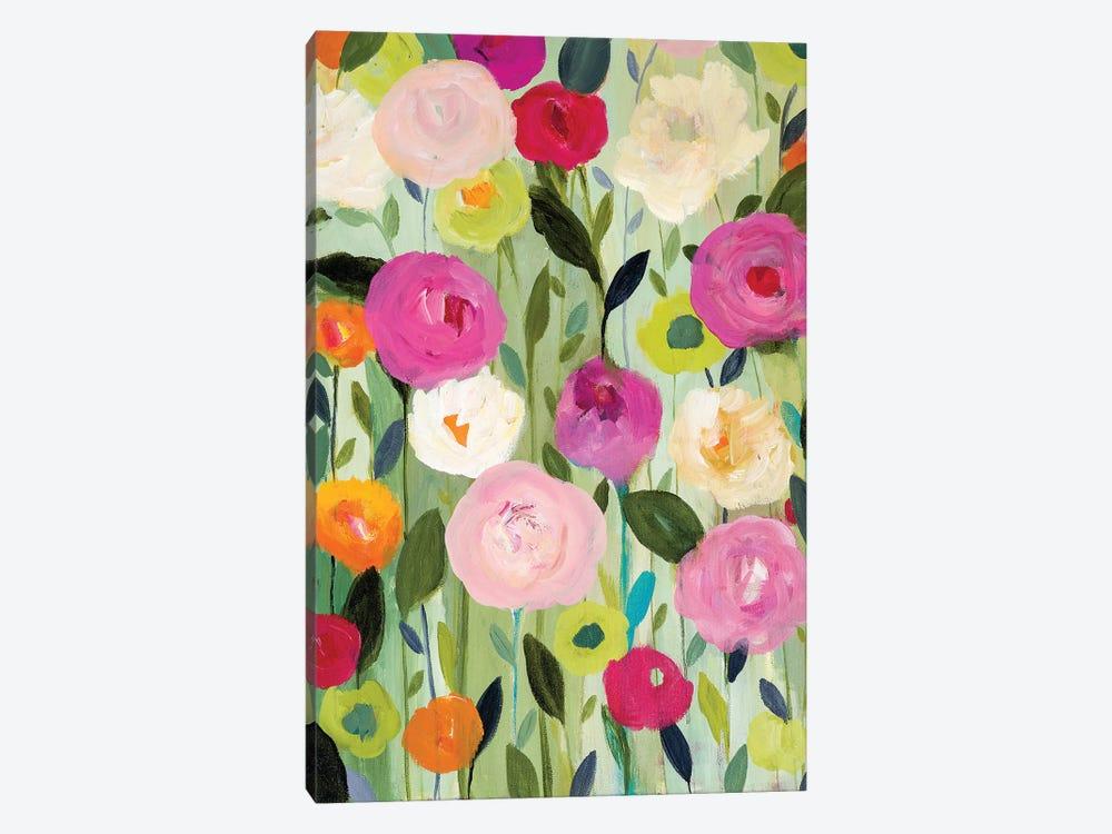 Nature's Laugher by Carrie Schmitt 1-piece Canvas Print
