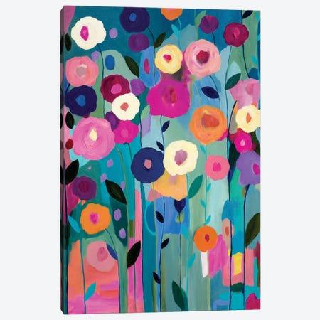 Nurture Your Soul Canvas Print #SMT103} by Carrie Schmitt Canvas Artwork
