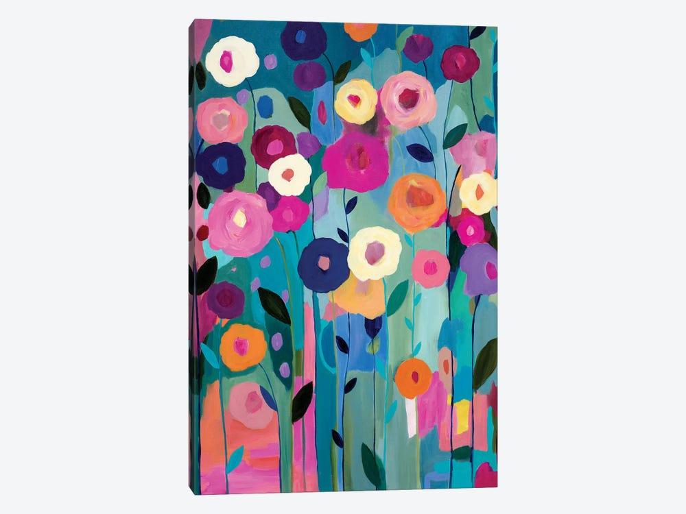 Nurture Your Soul by Carrie Schmitt 1-piece Canvas Artwork