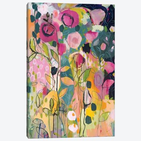 Quiet Reflection Canvas Print #SMT119} by Carrie Schmitt Canvas Art Print
