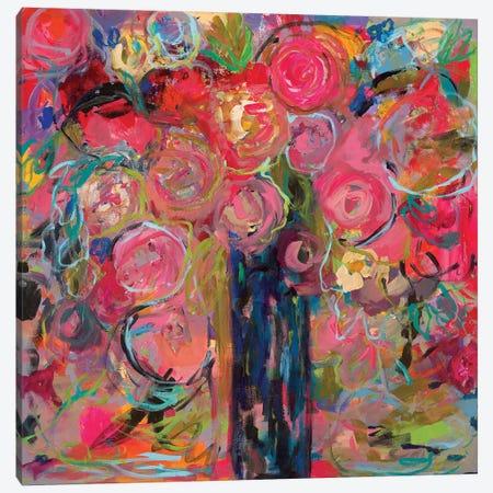 Release Canvas Print #SMT122} by Carrie Schmitt Canvas Wall Art