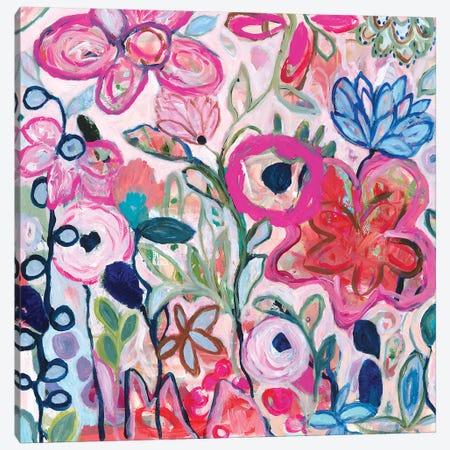 Beloved Canvas Print #SMT12} by Carrie Schmitt Canvas Print