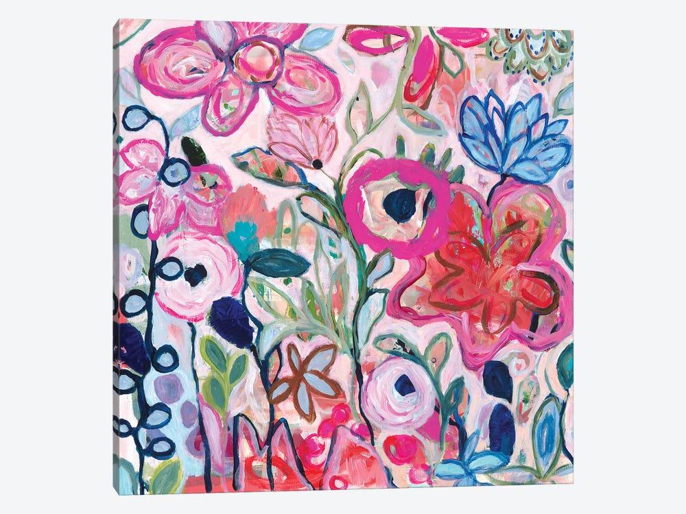 Beloved by Carrie Schmitt 1-piece Canvas Wall Art