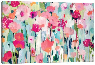 Shasta Canvas Art Print