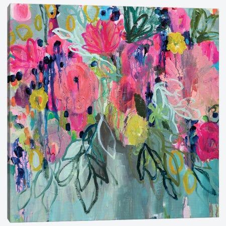 So Special Love Canvas Print #SMT134} by Carrie Schmitt Canvas Wall Art