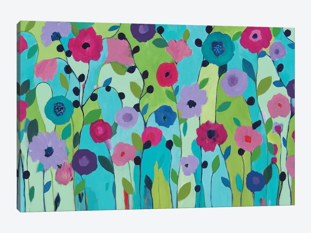 Spring Returns by Carrie Schmitt 1-piece Canvas Wall Art