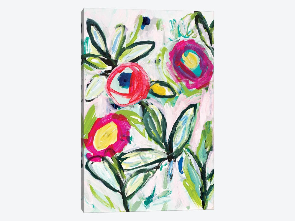 Susan's Surprise by Carrie Schmitt 1-piece Canvas Wall Art