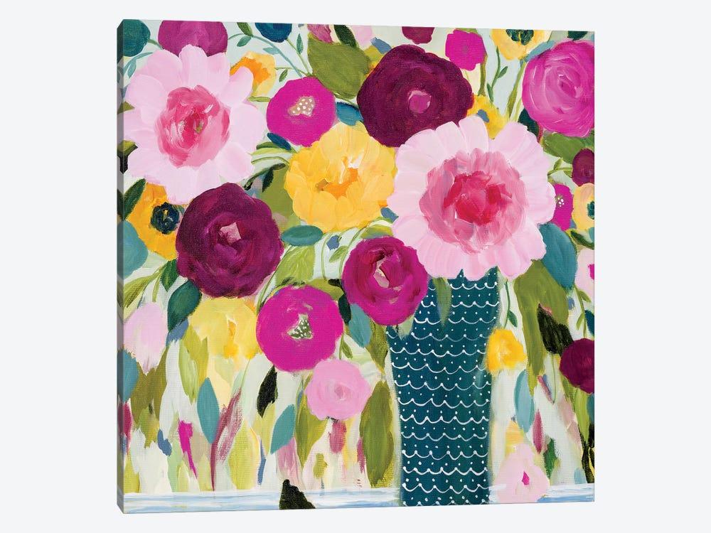 Sweet Nora by Carrie Schmitt 1-piece Canvas Print