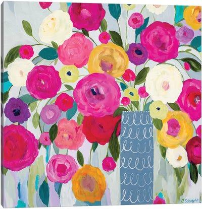 Where Love Resides Canvas Art Print