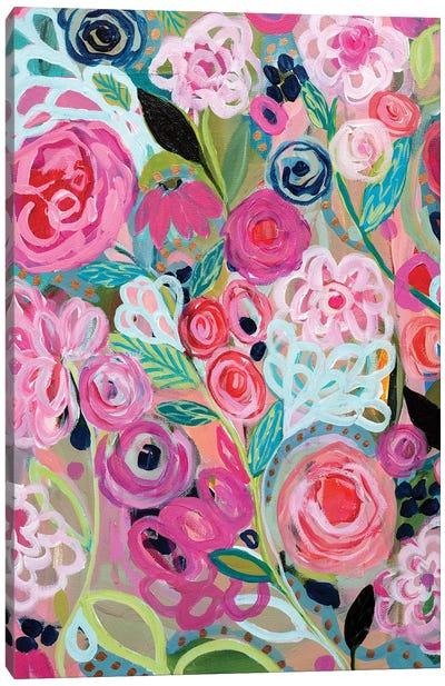 Whimsy Canvas Art Print