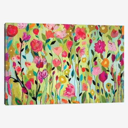 Bounty I Canvas Print #SMT19} by Carrie Schmitt Canvas Art Print