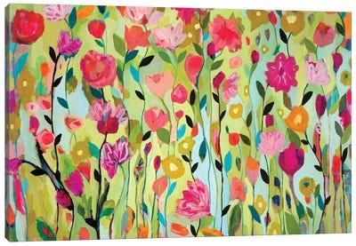 Bounty I Canvas Art Print