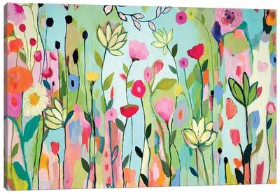 Bounty II Canvas Art Print