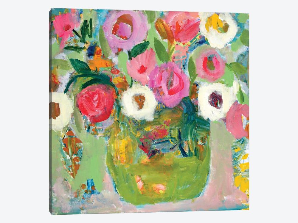 Bounty V by Carrie Schmitt 1-piece Canvas Art