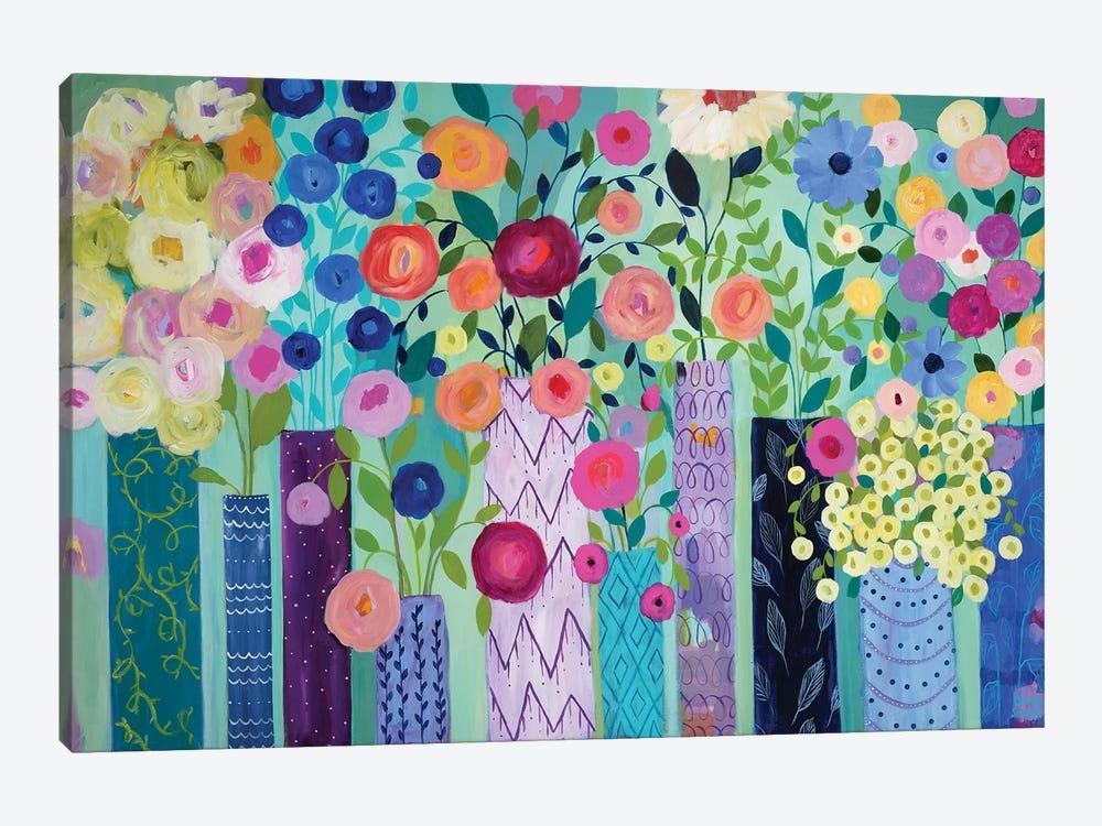 Bounty VI by Carrie Schmitt 1-piece Canvas Print