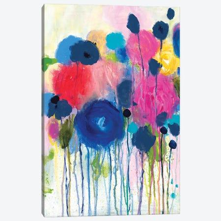 Aimez Beaucoup Canvas Print #SMT2} by Carrie Schmitt Canvas Art