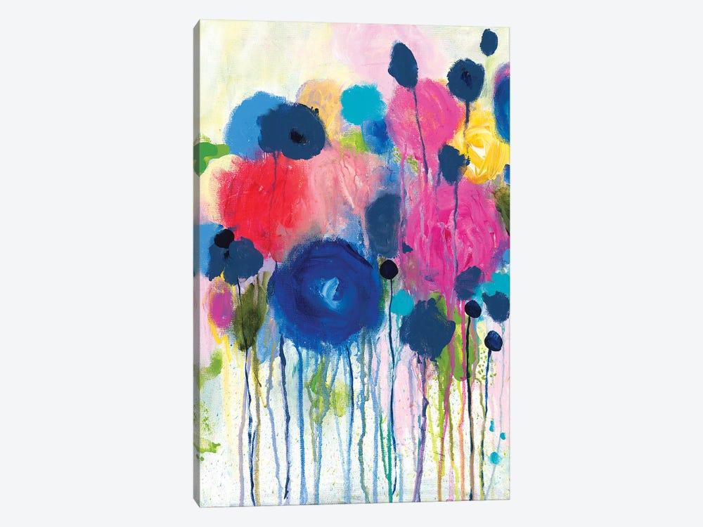 Aimez Beaucoup by Carrie Schmitt 1-piece Canvas Artwork