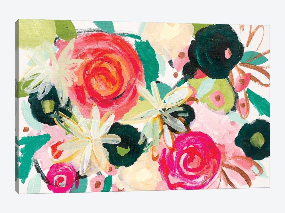 Deborah's Generosity by Carrie Schmitt 1-piece Canvas Artwork