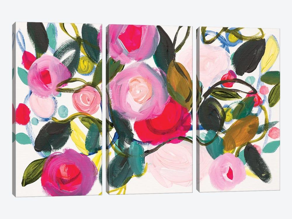 Dvora's Magic by Carrie Schmitt 3-piece Canvas Print