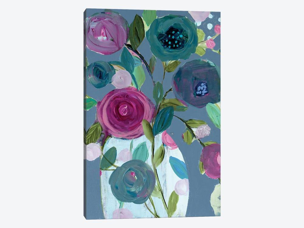 Easy Joy by Carrie Schmitt 1-piece Canvas Print