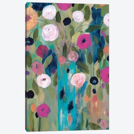 Entwined Canvas Print #SMT43} by Carrie Schmitt Canvas Wall Art