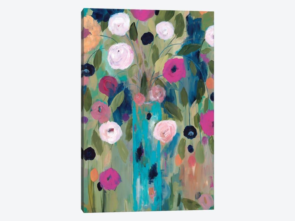 Entwined by Carrie Schmitt 1-piece Canvas Wall Art