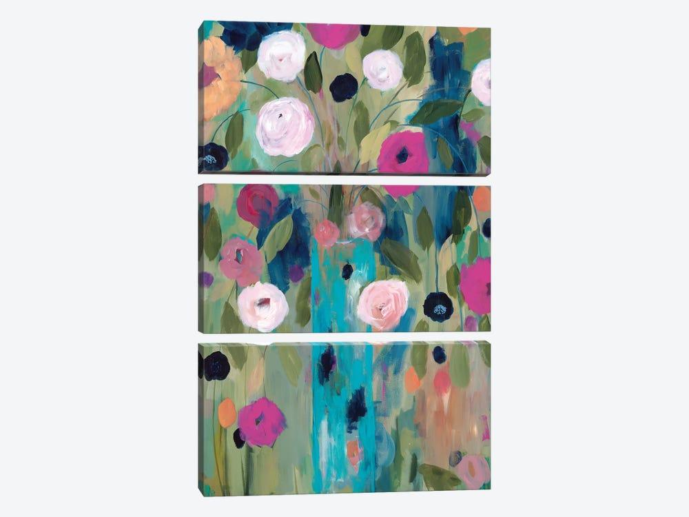 Entwined by Carrie Schmitt 3-piece Canvas Art
