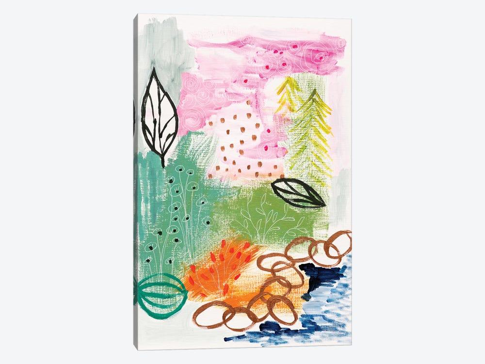 Erin's Outdoors by Carrie Schmitt 1-piece Canvas Print