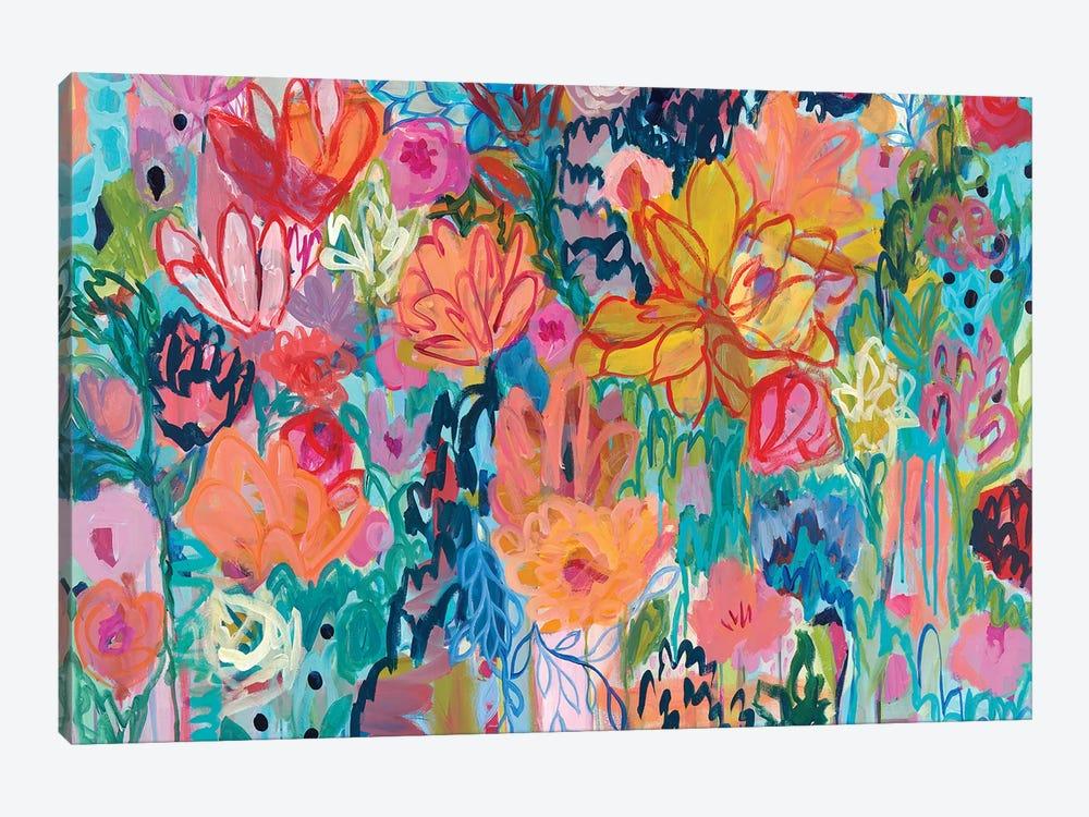 Exhalation II by Carrie Schmitt 1-piece Canvas Print