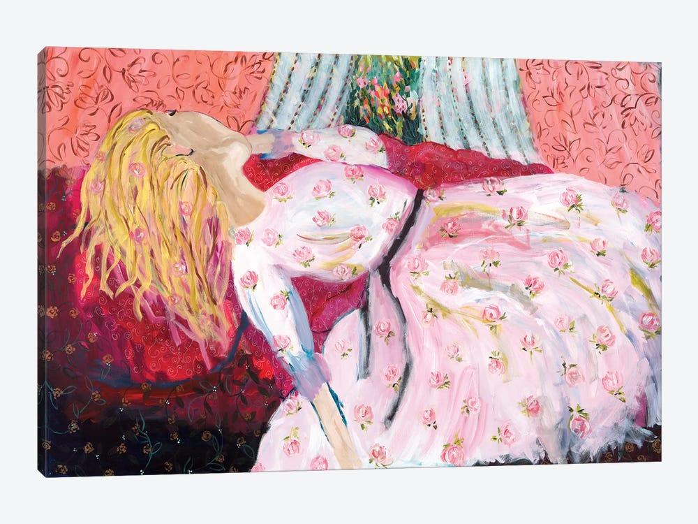Fragrant Daydream by Carrie Schmitt 1-piece Art Print