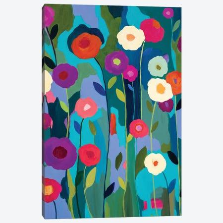 Good Morning, Sunshine Canvas Print #SMT63} by Carrie Schmitt Canvas Art