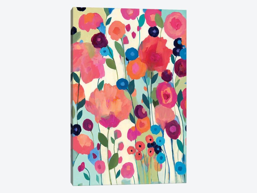 How'd You Get So Pretty by Carrie Schmitt 1-piece Canvas Art