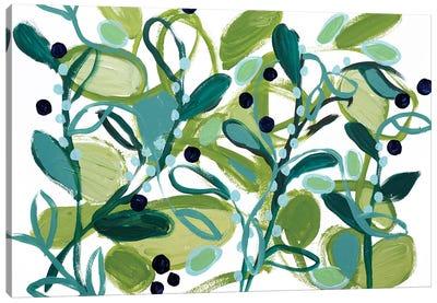 Annamieka Canvas Art Print