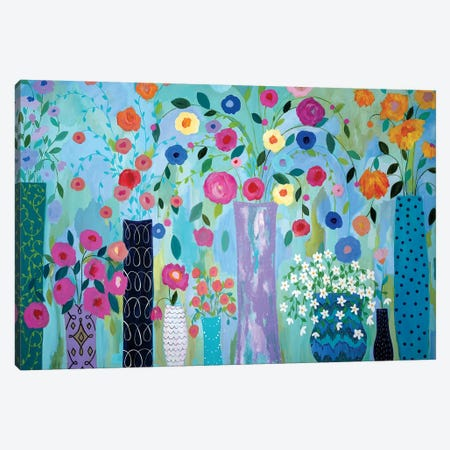 Magical Canvas Print #SMT88} by Carrie Schmitt Canvas Artwork