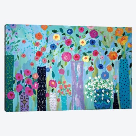 Magical Canvas Print #SMT88} by Carrie Schmitt Canvas Artwork
