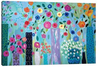 Magical Canvas Art Print