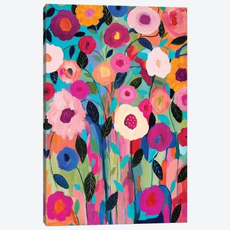 Autumn Splendor Canvas Print #SMT8} by Carrie Schmitt Canvas Wall Art
